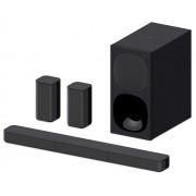 SPEAKER, SONY HT-S20R, 5.1ch Home Cinema Soundbar System, black (HTS20R.CEL)