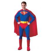 Kostým Superman - Veľkosť L