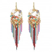 New Designer Fashion Earrings for Girls Online Jewellery Shopping in India