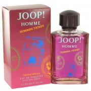Joop! Summer Ticket Eau De Toilette Spray 4.2 oz / 124 mL Fragrances 491775
