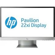 "HP Pavilion 22xi LED 21"" Monitor, B"
