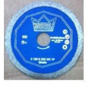 DISC DIAMANTAT GRESIE,GRESIE PORTELANATA,PREMIUM 180x22,2