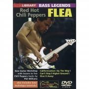 Roadrock International Lick library - Flea Bass Legends, DVD