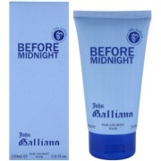 John Galliano Before Midnight gel de ducha para hombre 150 ml
