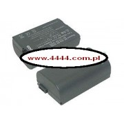 Bateria Canon BP-315 1400mAh Li-Ion 7.4V szara - WYPRZEDAŻ
