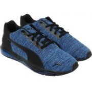 Puma Cell Ultimate Knit For Men(Black)