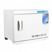 Sterilizator Prosoape Termic si UV 23 litri Manichiura, Masaj si Frizerie
