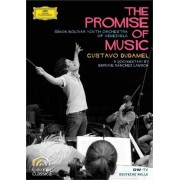 Video Delta THE PROMISE OF MUSIC - DVD