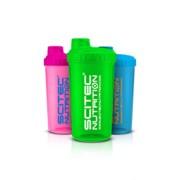 Shaker NEON Kit neon zöld Scitec Nutrition