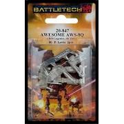 Battletech 20 847 Awesome Aws 8 Q
