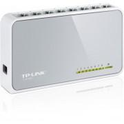 TP-LINK mini switch TP-LINK 8 x 10/100 Mbs + 1 x uplink