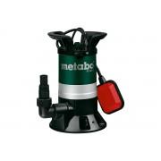 Metabo Ps 7500 S Dränkbar Smutsvattenpump