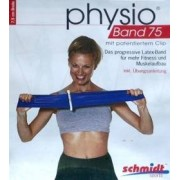 Sissel PHISIO BAND 100, mt 1,2 rosso (x-forte)