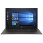 "Laptop HP ProBook 470 G5 (Procesor Intel® Core™ i7-8550U (8M Cache, up to 4.00 GHz), Kaby Lake R, 17.3"" FHD, 8GB, 1TB HDD @5400RPM + 256GB SSD, nVidia GeForce 930MX @2GB, FPR, Wireless AC, Win10 Pro, Argintiu)"