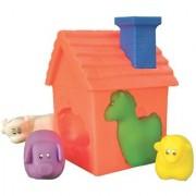 Farm House Play Set Kidsplay