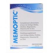 DENSMORE - MEMOPTIC 30 Comprimés
