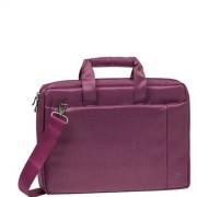 Notebook táska, 15,6, RIVACASE Central 8231, lila (NTRC8231P)