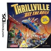 Thrillville Off the Rails Nintendo DS