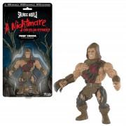 Action Figure Figura Funko Savage World - Nightmare on Elm Street - Freddy Krueger Action Figure