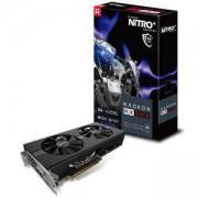 Видео карта Sapphire Nitro+ RX 580 8G G5 L - 11265-01-20G