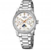 Reloj C4686/1 Plateado Candino Mujer Elegance D-Light Candino