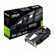 Placa Video Asus Geforce Gtx 1060 Phoenix 3gb Ddr5