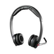 Logitech H820e Wireless Mono Dual Headset