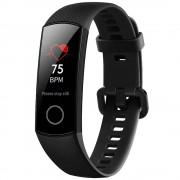 Bratara Fitness Huawei Honor Band 4 Standard Edition Rezistent la apa Negru