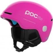 POC POCito Obex SPIN Fluorescent Pink XS-S/51-54