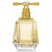 Juicy Couture Eau de Parfum I Am de 100 ml