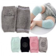 D S unique online New Safety Baby Kids Crawling Elbow Cushion Infants Toddlers Knee Pads Protector