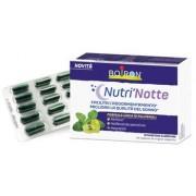 Boiron Srl Nutri'Notte 30 Capsule Vegetali