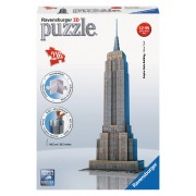 Empire State Building, 216 Piese