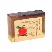 "Kafe Krasoti - Glicerinski sapun ""Ukus jabuke"" 100 g"
