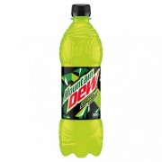 Mountain Dew 0.5l