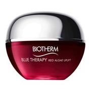 Blue therapy red algae creme refirmante de rosto 30ml - Biotherm