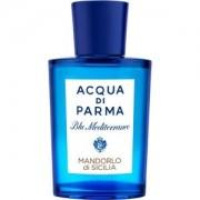 Acqua di Parma Perfumes unisex Mandorlo di Sicilia Blu Mediterraneo Eau de Toilette Spray 75 ml