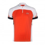 Newline Bike jersey Men Orange