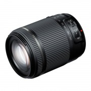 Tamron 18-200mm f/3.5-6.3 Di II VC - Canon