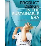Taschen Książka Product Design in the Sustainable Era