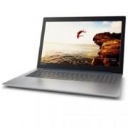 """Лаптоп Lenovo IdeaPad 320-15IAP(80XR001BYBM)(син), четириядрен Apollo Lake Intel Pentium N4200 1.10/2.5GHz, 15.6""""(39.62 cm) Full HD TN display & AMD Radeon 530 GDDR5 2GB(HDMI), 4GB DDR3L, 1TB HDD, 1x USB 3.0, Free DOS, 2.2kg"""