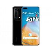 Huawei Smartphone P40 Pro+ 5G (6.58'' - 8 GB - 512 GB - Preto)
