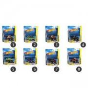 Хот Уилс - Голямо Бъги Монстър Джем - Авенджърс, Hot Wheels, налични 8 модела, 1719441