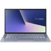 Ultrabook ASUS ZenBook 14 Intel Core (10th Gen) i7-10510U 512GB SSD 8GB FullHD Utopia Blue Metal