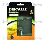 Duracell Laddare Apple iPhone 4s