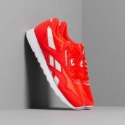 Reebok Classic Nylon Color Canton Red/ White