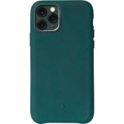 Decoded Apple iPhone 11 Pro Back Cover Groen