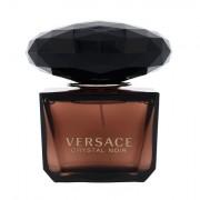 Versace Crystal Noir eau de toilette 90 ml donna