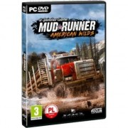 Joc PC Ultimate Spintires Mudrunner