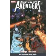 Uncanny Avengers - Volume 4 Graphic Novel